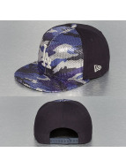 New Era Snapback Cap Sequin Hide LA Dodgers camouflage