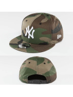 New Era Snapback Cap League Essential NY Yankees camouflage