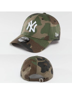 New Era Snapback Cap MLB League Essential NY Yankees camouflage