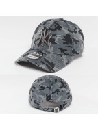 New Era Snapback Cap Seasonal Camo NY Yankees 9Forty camouflage