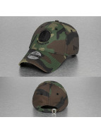 New Era Snapback Cap NBA Camo Golden State Warriors 9Forty camouflage