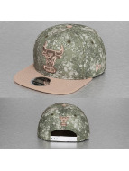 New Era snapback cap Circle Chicago Bulls 9Fifty camouflage