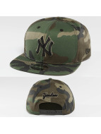 New Era Snapback Cap NY Yankees 9Fifty camouflage
