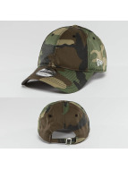 New Era Snapback Cap Seasonal Unstructured camouflage
