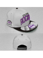 New Era Snapback Cap Reversible Arch Colorado Rockies 9Fifty grau