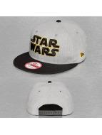 New Era Snapback Cap Star Wars 9Fifty grau