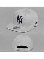 New Era Snapback Cap Seasonal Jersey NY Yankees grau