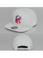 New Era Snapback Cap NFL Logo 9Fifty grau