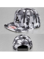New Era Snapback Cap Era Miami Vibe LA Dodgers 9Fifty grey