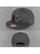 New Era snapback cap Jersey Team LA Kings grijs