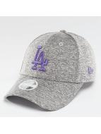 New Era snapback cap Tech Jersey LA Dodgers  9Forty grijs