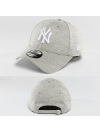New Era snapback cap Team Jersey NY Yankees grijs