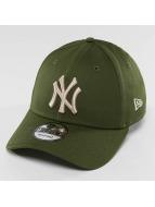 New Era Snapback Cap New Era League Essential NY Yankees 9Forty grün