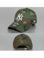 New Era Snapback Cap League Essential mimetico