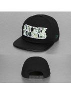 New Era Snapback Cap OnMyMind 9Fifty nero