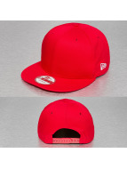 New Era Snapback Cap Original Basic red