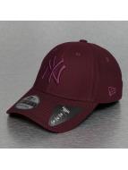 New Era snapback cap NY Yankees Diamond Era Essential rood