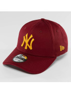 New Era snapback cap New Era League Essential NY Yankees 9Forty rood