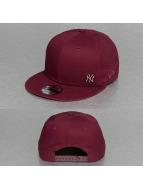 New Era Snapback Cap MLB Flawless Metal NY Yankees 9Fifty rot