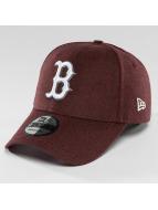 New Era Snapback Cap Seasonal Heather Boston Red Sox rot