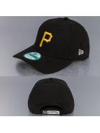 New Era Snapback Cap The League Pittsburgh Pirates 9Forty schwarz