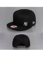 New Era Snapback Cap MLB Flawless NY Yankees schwarz