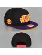 New Era Snapback Cap Star Wars 9Fifty schwarz