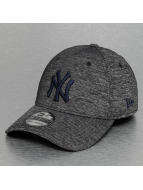 New Era Snapback Cap Team Sports Jersey NY Yankees schwarz