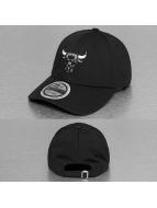 New Era Snapback Cap NBA Reflective Pack Chicago Bulls 9Forty schwarz