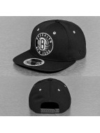 New Era Snapback Cap NBA Reflective Pack Brooklyn Nets schwarz