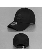 New Era Snapback Cap NBA Black On Black Cleveland Cavaliers 9Forty schwarz