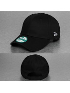 New Era Snapback Cap Basic schwarz
