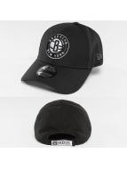 New Era Snapback Cap The League Brooklyn Nets schwarz