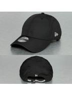 New Era Snapback Cap Reflective Tech schwarz