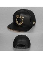 New Era Snapback Cap Golden State Warriors 9Fifty schwarz