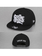New Era Snapback Cap Future Legend 9Fifty schwarz