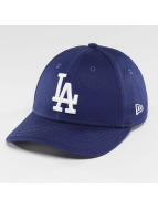 New Era Snapback Cap Essential LA Dodgers 9Forty schwarz