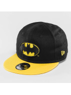 New Era Snapback Cap Hero Essential Batman schwarz