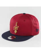 New Era Snapback Cap NBA Team Cleveland Cavaliers schwarz