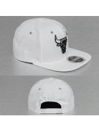 New Era Snapback Cap NBA Reflective Pack Chicago Bulls 9Fifty weiß