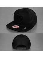 New Era snapback cap Oakland Raiders Remix Embossed zwart