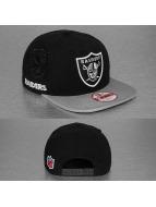 New Era snapback cap NFL Oakland Raiders zwart