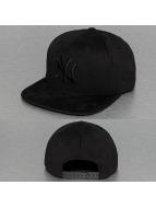 New Era snapback cap NY Yankees zwart