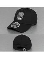 New Era snapback cap NBA Reflective Pack en State Warriors 9Forty zwart