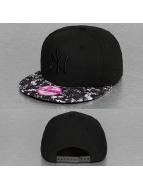 New Era snapback cap Cracked Vize New York Yankees zwart