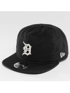 New Era snapback cap Chain Stitch Detroit Tigers zwart