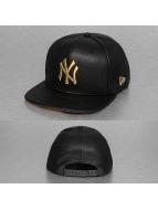 New Era snapback cap NY Yankees 9Fifty zwart