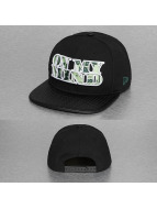 New Era snapback cap OnMyMind 9Fifty zwart