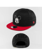 New Era snapback cap Hero Essential Micky Maus zwart