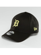 New Era snapback cap League Essential Detroit Tigers 9Forty zwart